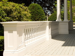 After: Essex Collection by Railing Solutions.