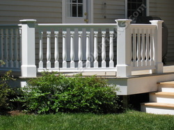 After: Bristol Collection by Railing Solutions.